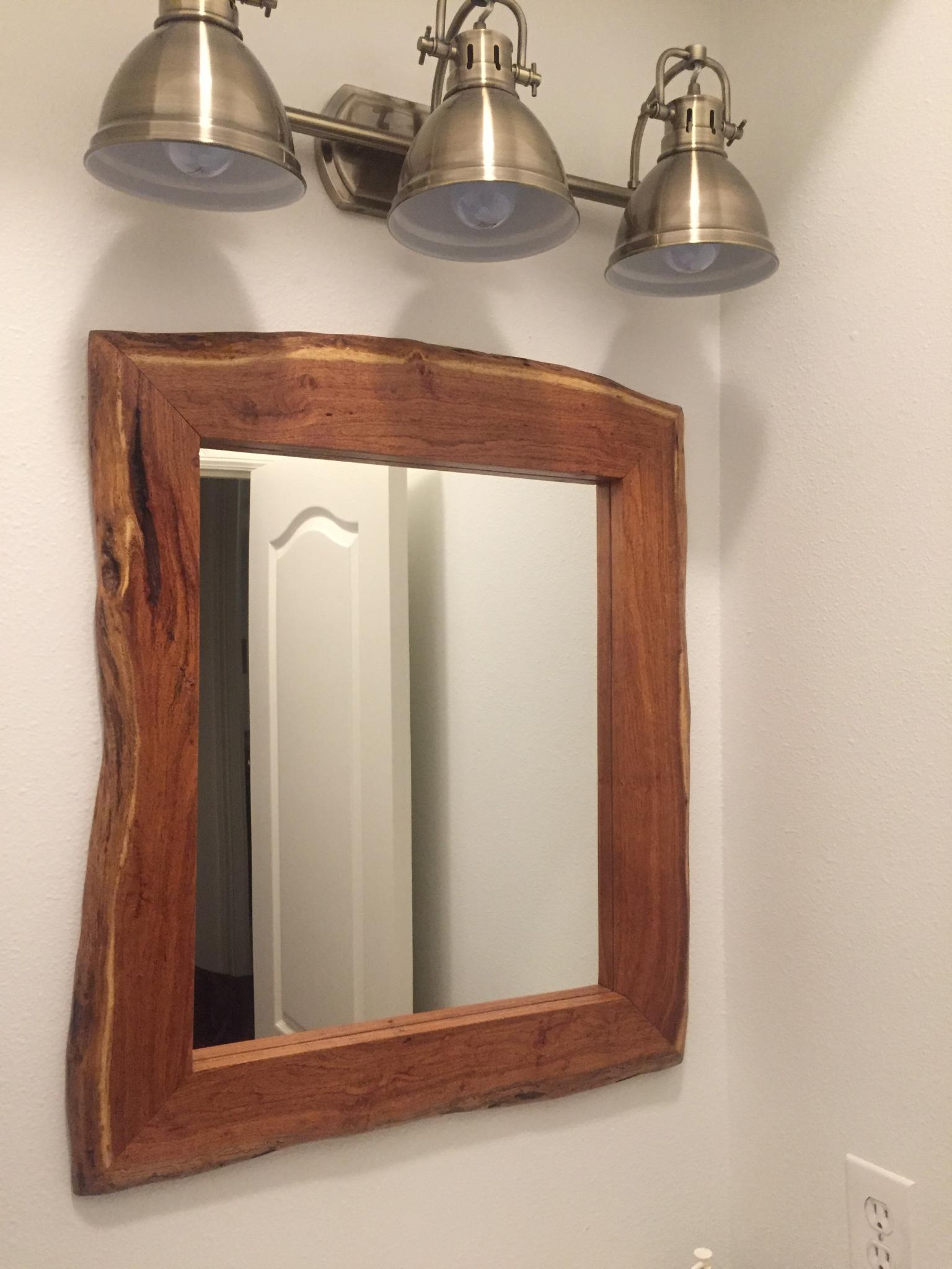 Custom mirror and picture frames sycamore creek creations custom mirror and picture frames jeuxipadfo Choice Image