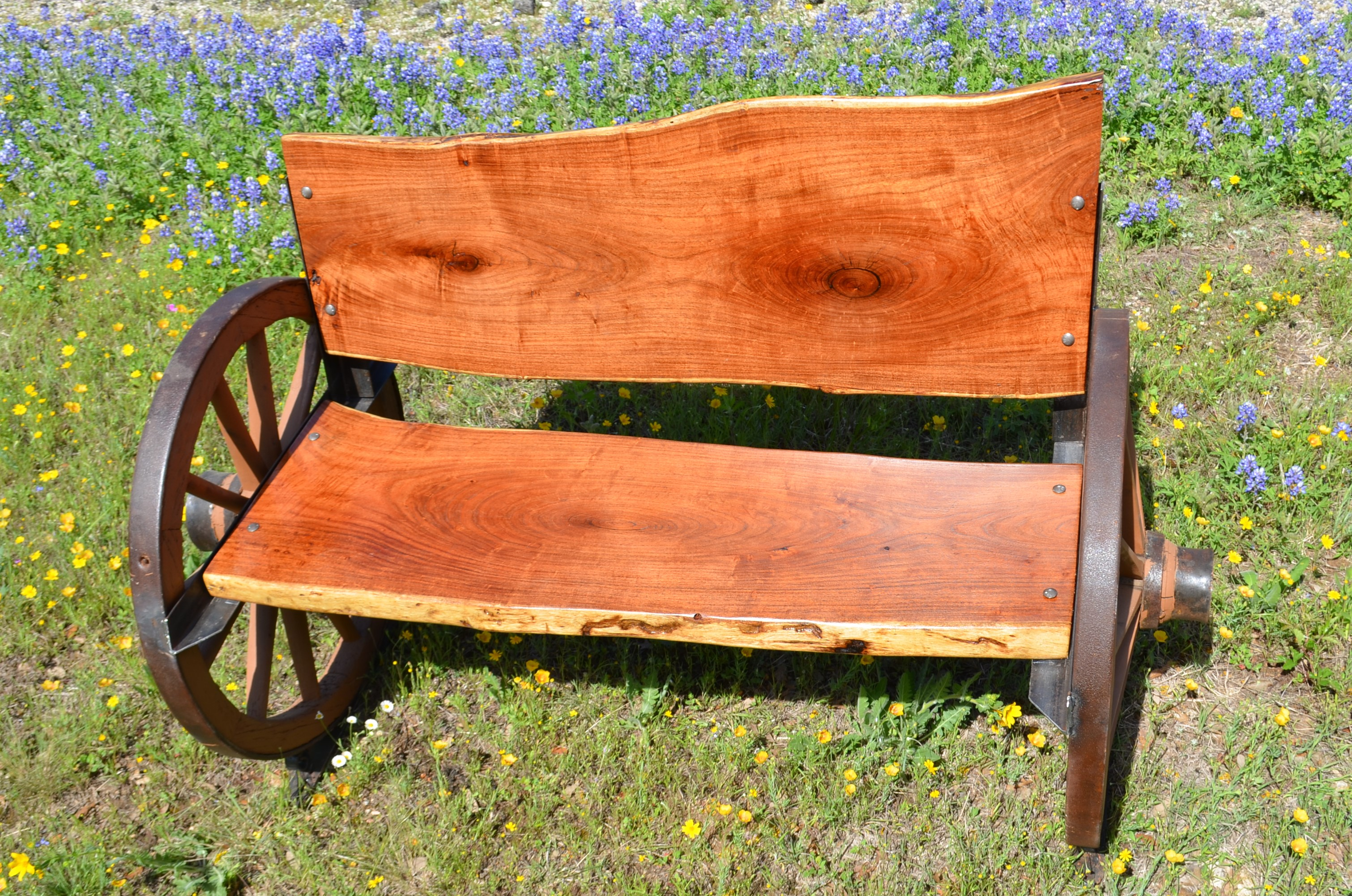 Fabulous Benches Sycamore Creek Creations Unemploymentrelief Wooden Chair Designs For Living Room Unemploymentrelieforg